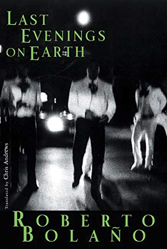 9780811216883: Last Evening on Earth (New Directions Paperbook)