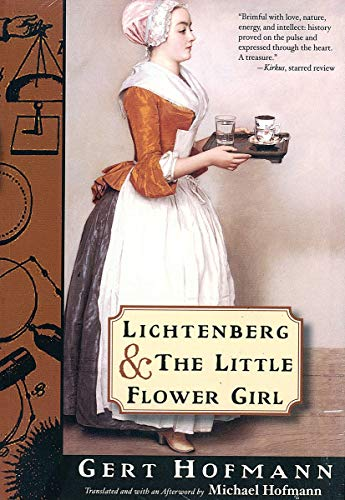 Lichtenberg and the Little Flower Girl (New Directions Paperbook): Gert Hofmann