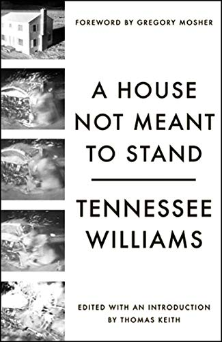 9780811217095: A House Not Meant to Stand: A Gothic Comedy (New Directions Paperbook)