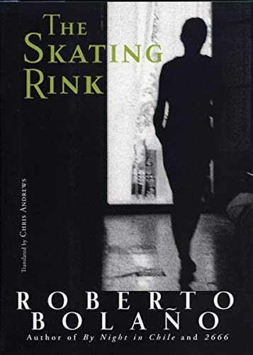 9780811217132: The Skating Rink