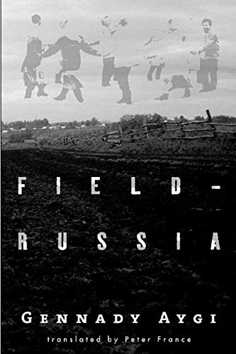 9780811217217: Field-Russia (New Directions Paperbook)