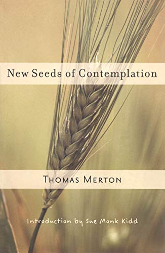 9780811217248: New Seeds of Contemplation