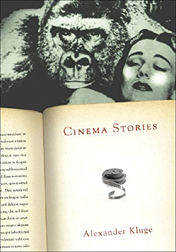 9780811217354: Cinema Stories (New Directions Paperbook)