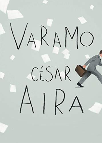 Varamo: Aira, César