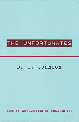 9780811217439: The Unfortunates (New Directions Paperbook)