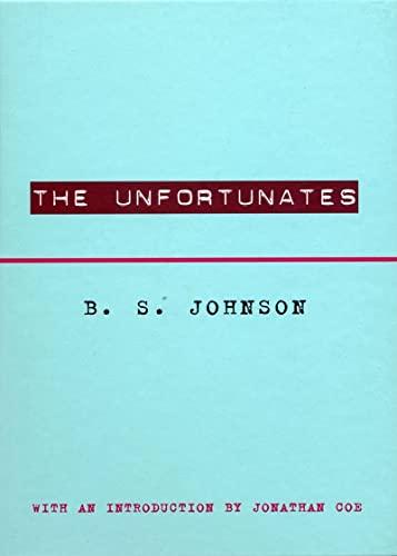 9780811217439: The Unfortunates