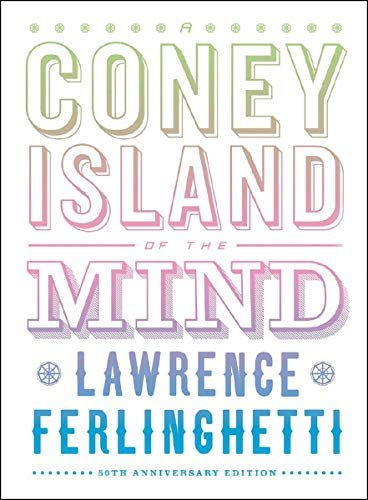 9780811217477: A Coney Island of the Mind (50th Anniversary Edition)