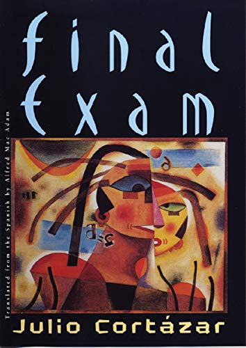 9780811217521: Final Exam (New Directions Paperbook)