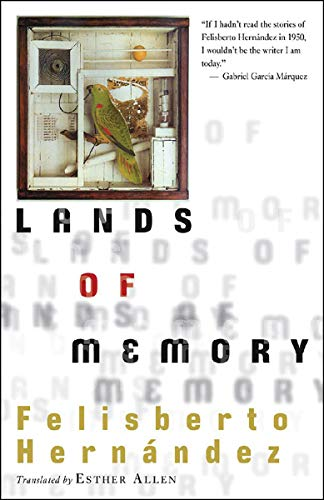 9780811217538: Lands of Memory (New Directions Paperbook)