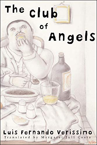 The Club of Angels (New Directions Paperbook): Luis Fernando Verissimo