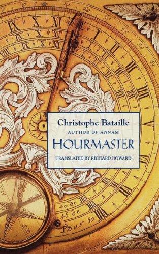 9780811217644: Hourmaster