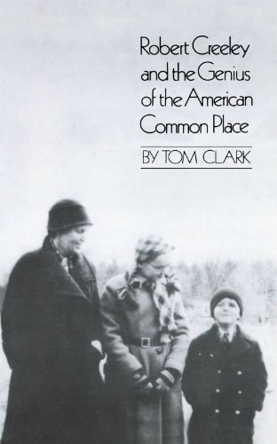 9780811217675: Robert Creeley & The Genius Of The American Common Place