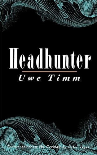 9780811217897: Headhunter