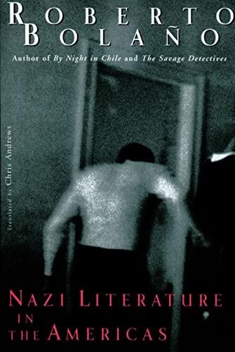 9780811217941: Nazi Literature in the Americas