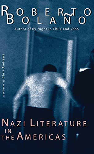 9780811217941: Nazi Literature in the Americas (New Directions Paperbook)