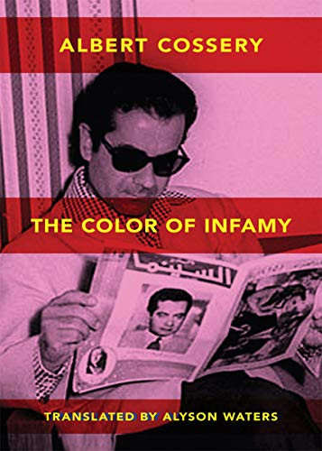 9780811217958: The Colors of Infamy (New Directions Paperbook)