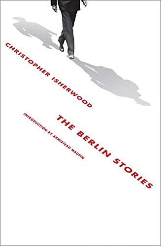 9780811218047: Berlin Stories (New Directions Paperbook)