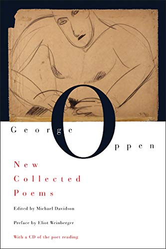 9780811218054: New Collected Poems (with CD)