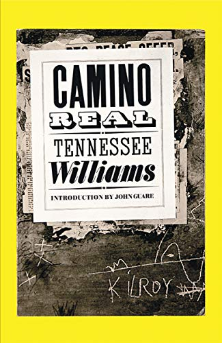 Camino Real (New Directions Paperbook): Tennessee Williams
