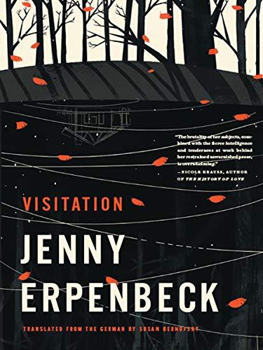 Visitation (Signed): Erpenbeck, Jenny
