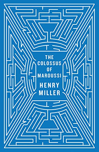 9780811218573: The Colossus of Maroussi (New Directions Paperbook)