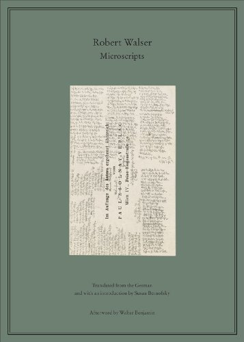 9780811218801: The Microscripts
