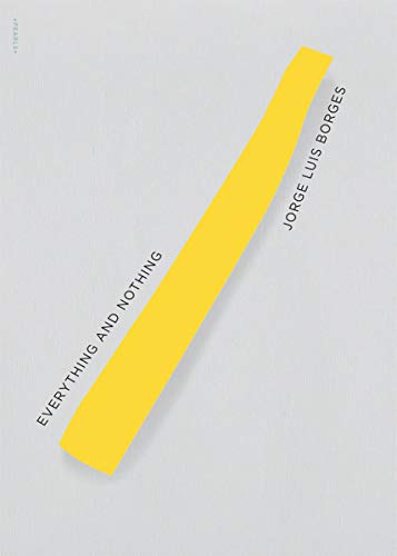 9780811218832: Everything And Nothing (New Directions Pearls)