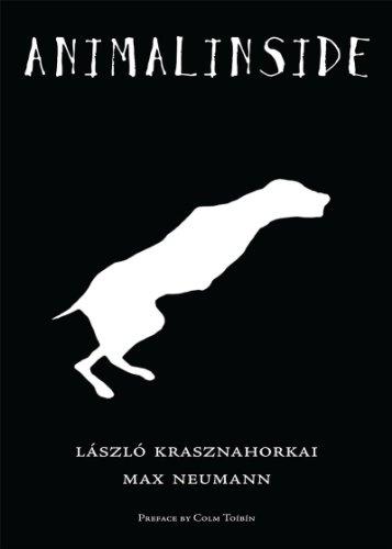 9780811219167: AnimalInside (The Cahiers)