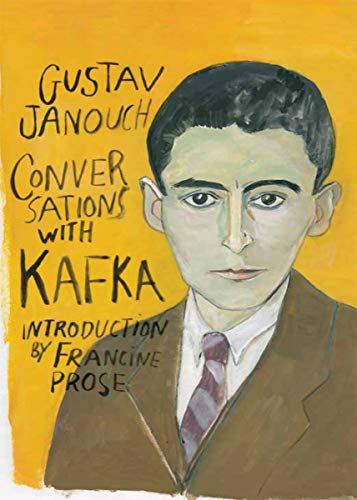 9780811219501: Conversations with Kafka (New Directions Paperbook)