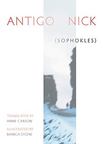 9780811219570: Antigonick