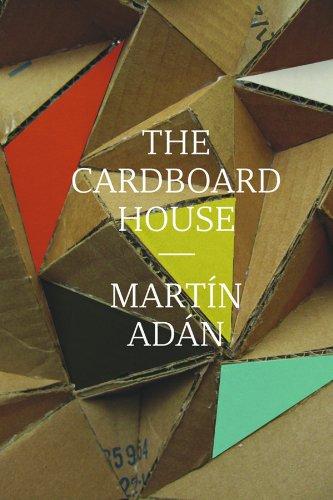 9780811219594: The Cardboard House