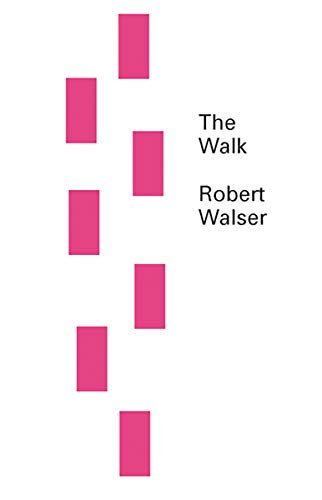 9780811219921: The Walk (New Directions Pearls)