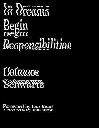 9780811220033: In Dreams Begin Responsibilities and Other Stories