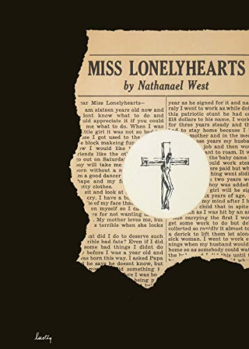 9780811220934: Miss Lonelyhearts