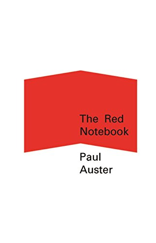 9780811220972: The Red Notebook (A New Directions Pearl)