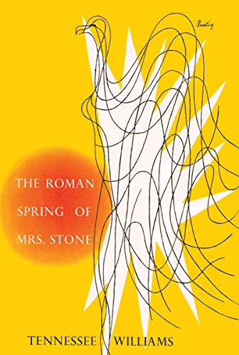 9780811221450: The Roman Spring of Mrs. Stone