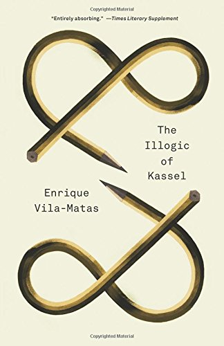 9780811221498: The Illogic of Kassel (New Directions Paperbook)