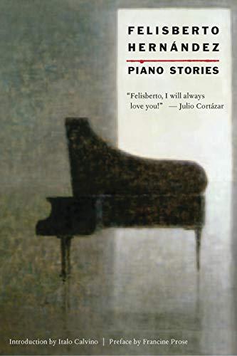 9780811221801: Piano Stories