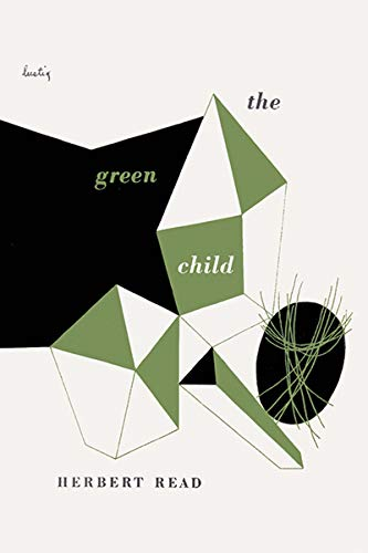 9780811221825: The Green Child