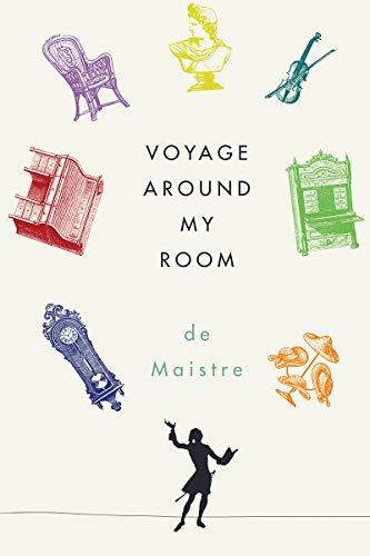 9780811222105: Voyage Around My Room