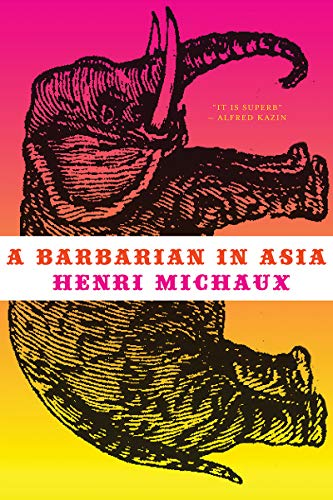 9780811222136: A Barbarian in Asia