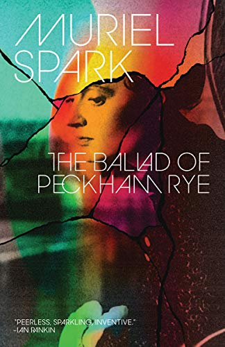 9780811222990: The Ballad of Peckham Rye (New Directions Paperbook)