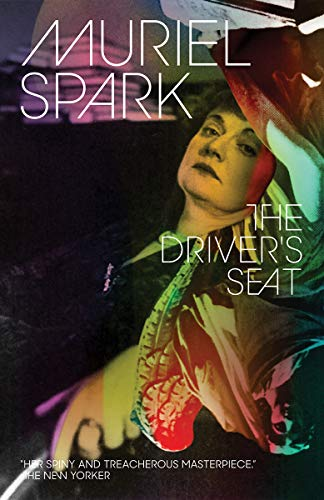 9780811223010: The Driver's Seat (New Directions Paperbook)