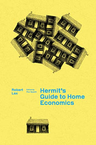 9780811223294: A Hermit's Guide to Home Economics (New Directions Poetry Pamphlets)