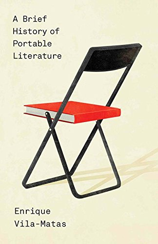 9780811223379: A Brief History of Portable Literature (New Directions Paperbook)