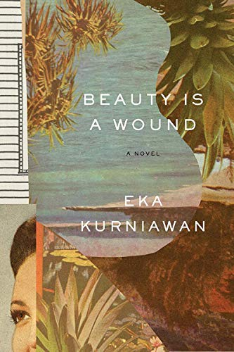 Beauty Is a Wound (BRAND NEW PRISTINE, UNREAD COPY)--SIGNED FIRST PRINTING