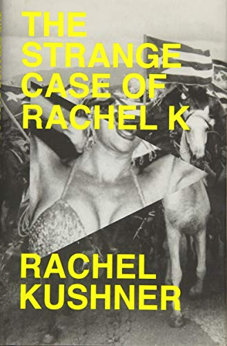 9780811224215: The Strange Case of Rachel K