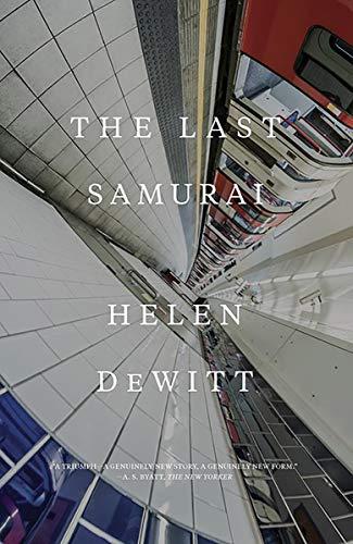 9780811225502: The Last Samurai