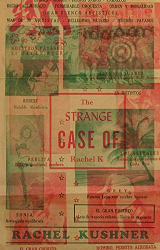 9780811225533: The Strange Case of Rachel K