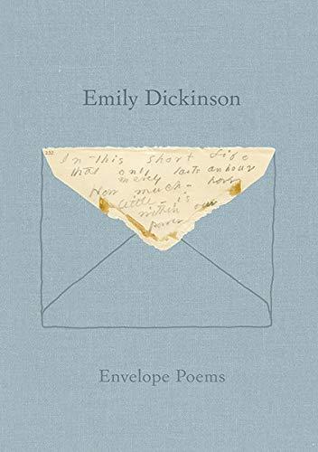 Envelope Poems (Hardback): Emily Dickinson